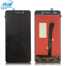 Top Quality For Highscreen Power Five Evo FiveEvo LCD Display With Touch Screen Digitizer Assembly