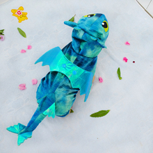 Dog Pet Clothes Outerwear Party Cosplay Dress Dog Winter Halloween Christmas Clothes Warm Coat Wing Small Dog Tetrapod Clothes(China)