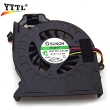 New Laptop Cooler CPU Fan For HP Pavilion DV6 DV6-6000 DV6-6050 DV6-6090 DV6-6100 DV7 DV7-6000 AD6505HX-EEB MF60120V1-C181-S9A