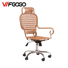 WFGOGO Ergonomic Racing Style Gaming Office Chair,Swivel Executive Computer Chair Adjustable lifting(China)