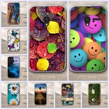 "Silicon TPU Soft Cases for Alcatel One Touch Pixi 3 (4.0 inch) Back Cover Phone Case for Alcatel One Touch Pixi 3 4.0"" Fundas"