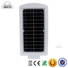 Led Solar Street Light Sensor Park Square Solar Led Street Lights Aluminum Path Lighting Integrated Villa Garden LED Solar Light