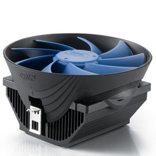 12cm fan Quiet cooling for 89W for AMD FM1/FM2/FM2+AM3+/AM3/AM2+/AM2/940/939/754 CPU radiator Cooler fan Cooling xuanfengAMD