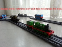 Thomas & Friends Packed SeriesTrack 22pcs Original Boxed Toy Brand Loose New In Stock & Free Shipping