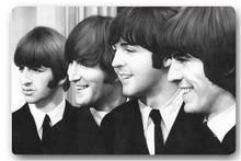 High quality customized The Beatles Art 40x60cm door mat carpet Bath mat kitchen mats home decoration