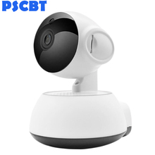 Buy 720P HD Wifi Wireless Home Security IP Camera Security Network CCTV Surveillance Camera IR Night Vision Baby Monitor for $42.70 in AliExpress store