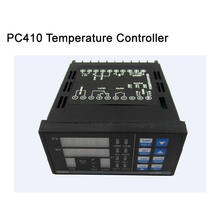 Temperature Controller Thermostat Panel PC410 BGA reballing kits with RS232 Communication Module