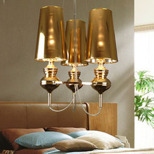 3 Heads Modern Josephine Dining Room Pendant Lamps Fixtures For Restaurants Designer Jaime Hotel Hayon Hanglamp Lighting