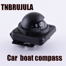 CHALLENGER Car guide ball compass sea boat compass free shipping CHU-038(China)