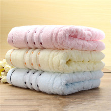 2016 New 35*73 Cm Towel 100% Cotton Face Towels Hand Shower Fitness Towels Beach Compressed Quick Dry Hot Terry Towel