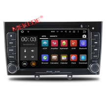 "7"" Quad Core Android 7.1 OS Special Car DVD for Peugeot 308 I (T7) 2008-2011 & Peugeot 408 2010-2011 with 1024*600 Resolution"