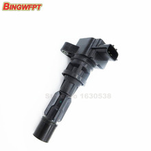 Ignition Coil For 2002-2007 MAZDA 3 MAZDA 6 2.0 PENCIL COIL 6M8G-12A366 099700-1061 G8VTA