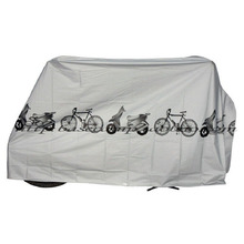 Bicycle Cover Raincover Mountain Bike Rainproof Dustproof Waterproof Antirust Motorcycle Motor Bike Covers
