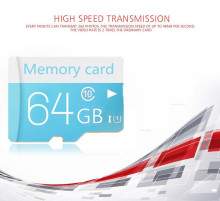 Hot sale Memory cards 16GB 8GB 4GB 2GB Micro TF card pen drive Flash BT3(China)