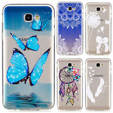 Buy Fashion TPU Phone Case sFor Samsung Galaxy J5 Prime Case Transparent Soft Cases Samsung Galaxy J5Prime Back Cover for $1.25 in AliExpress store