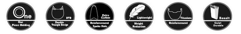 Bicycle Full Carbon 700C 23mm wide Road Bike Carbon 35mm Clincher Wheelset Wholesale Carbon Wheels ruote carbonio roue carbone