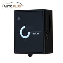 Motorcycle ATV Navigator SIM Mini Global Positioning System GPS Tracker Device Support SOS Light Voice Real time Tracking