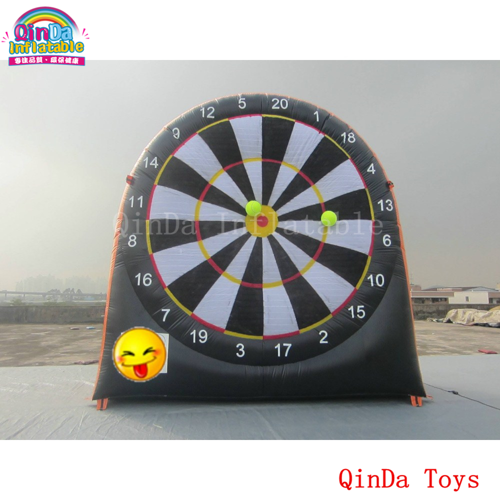 inflatable footdart board112