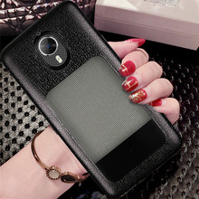 Fashion pu leather cell phone case For Google Android One GM5 Plus Case cover soft For General Mobile GM 5 Plus
