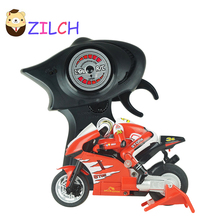 Speed Race Remote Control Electric RC Toy Sport High Speed Motorcycle With Gyroscope Best Gift For Kids Children(China)