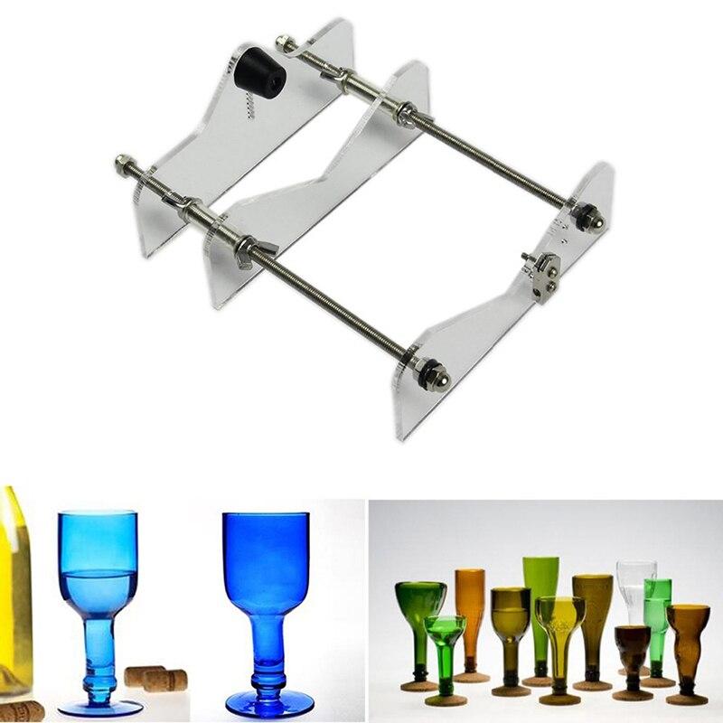 Achetez en gros bouteille en verre cutter en ligne des - Comment couper une bouteille de verre ...