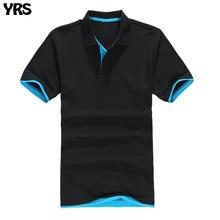 New 2016 Men's Brand Polo Shirt  Polos Men Short Sleeve causal shirt classical style