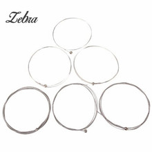 Set of 6 strings Electric Guitar String 150XL/.229mm Steel stringed instrument For Guitarra Bass Parts & Accessories