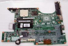 LAPTOP MOTHERBOARD for HP DV6000 V6000 V6100 V6200 V6400 443778-001 DA0AT8MB8H6 DDR2