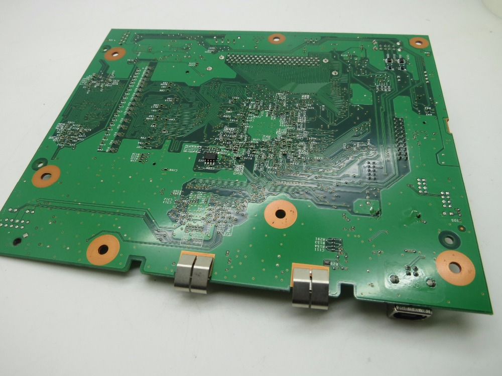 Used originall Formatter Board for HP P3015 OEM:CE474-69001  Printer parts<br>