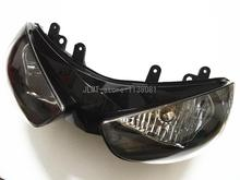 Frontlight Headlight fit for KAWASAKI Zx6r Zx6r 05 06 05 06 2005 2006(China)