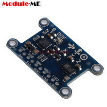 Buy 9 Axis IMU L3GD20 LSM303D Module 9DOF Compass Acceleration Digital Gyroscope Sensor Arduino 3-5V IIC/SPI Protocol DIY KIT for $4.09 in AliExpress store