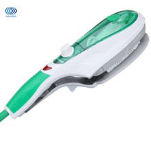 Portable Handheld Travel Iron Garment Steamer Clothes Hold Electric Iron Steam Brush Fabric Laundry 220V 1000W