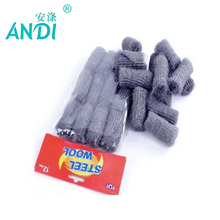 ANDI 12pcs/lot Melamine sponge Metal Mesh Super Detergent Tool Kitchen Steel Wool Degreasing Cleaning Pot Brush Magic Cleaner