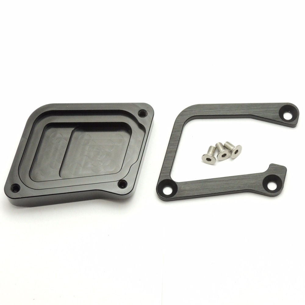 For BMW R1200GS Side stand Foot Kickstand Plate Pad for BMW R1200GS HP Sport Adventure 2008 2009 2010 2011 2012 Kick Stand Plate<br>