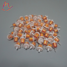 New 100pcs Universal Gas Oil Fuel Filter 50cc 70cc 90cc 110cc 150cc 250cc China Atv Dirt bikes Go Karts, Scooters , Motorcycle(China)