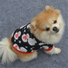 MUQGEW Dog Clothes Winter Jacket Winter Warm For Small Dogs Winter Puppy Chihuahua Clothing Products For Dogs Honden #15(China)