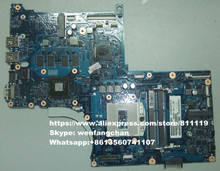 laptop motherboard 720266-501 For HP Touchsmart Quad 15 17 17T M7 HM87 HD740M 2G 720266-001 systemboard,100% TESTED