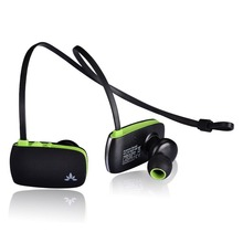 Avantree Super BASS Bluetooth Headphone Ultra-light In-Ear Bluetooth Headset with Mic Universal for Smartphones Tablets - Sacool(China)
