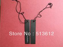 art paper  hang tag/ swing tag
