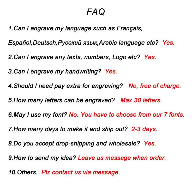 FAQ PC