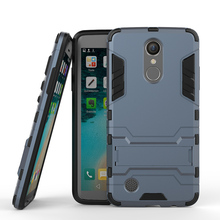 PC+PU Hybrid Cell Phone Cases For LG K8 2017 X300 M200N LG LV3 Aristo MS210 Military Armor Bags Covers Skin Back Housing Hood