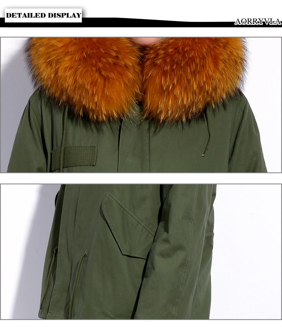 rabbit fur lining winter jacket (5)