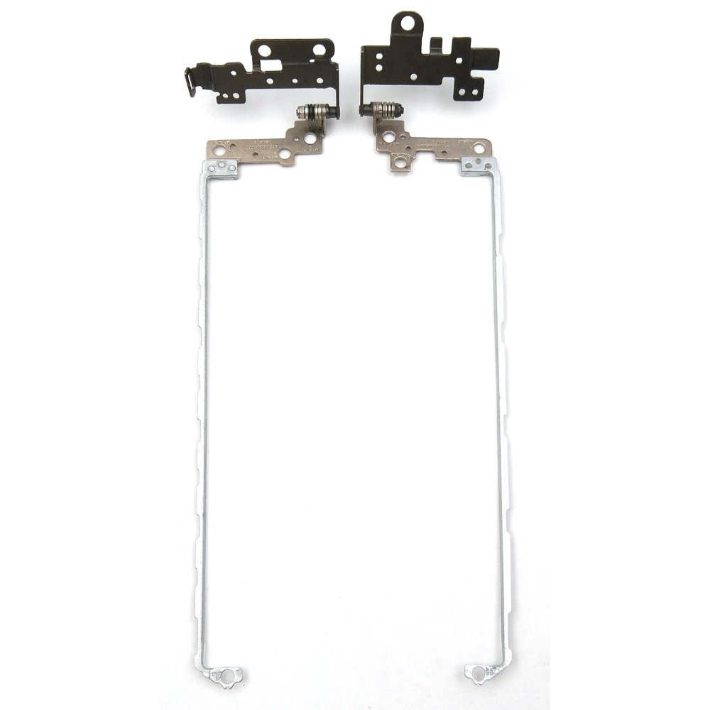 Laptop LCD Screen Hinges Right /& Left For HP 17-X 17-Y