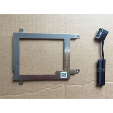 NEW for Dell Latitude E7440 HDD caddy bracket with SATA Connector Cable HH0YC HH0YC 0HH0YC cn-0HH0YC DC02C004K00