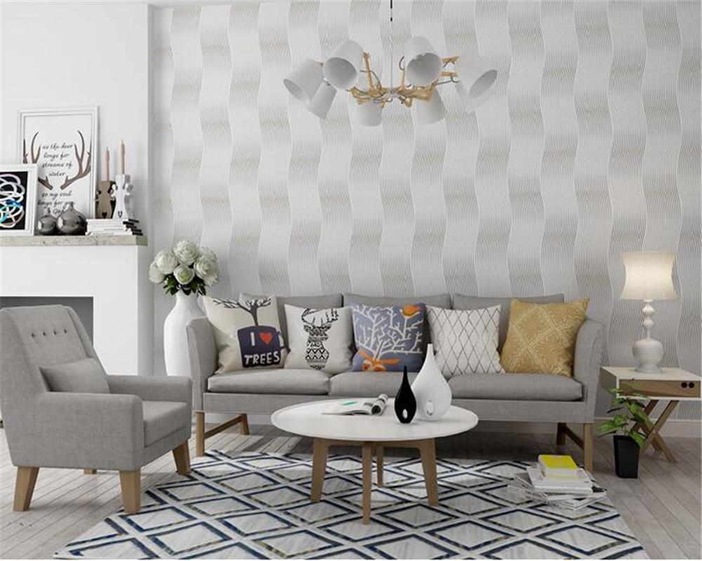 Beibehang wallpaper for walls 3 d Modern  square grid wallpaper abstract art restaurant living room TV background 3D wallpaper<br>