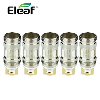 Original Eleaf ECL Coil Head 0.18hm 0.3ohm Replacement Coil For Eleaf 2 MELO 3