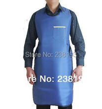 Free shipping! 0.35 MMPB ray protective skirt, industrial X-ray room, hospital use of protective clothing apparel