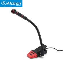 Alctron IM500 Instrumental condenser Microphone use for Saxophone, wind instruments,trombone or Tuba(China)