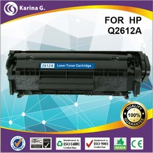 1X Non Original Printer Toner 12a for HP Laserjet 3055