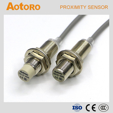 TR12-2DN proximity sensor copper NPN types manufacturing quality guaranteed